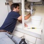 waterafvoer installatie